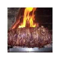 Çağ Kebabı Tarifi