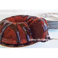 Çikolatalı Kek (Mutfak Ve Tatlar)