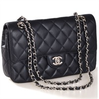 Zamansız Klasik: Chanel Chain Çanta