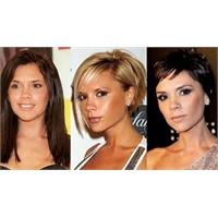 Hangi Yüz Şekline Hangi Model Saç Gider?