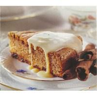 Herkesin Bayılacağı Bir Tat Beyaz Çikolatalı Kek