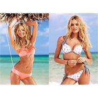 Victoria's Secret 2012 Bikini Modelleri