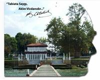 Atatürk ün Yürüttüğü Köşk