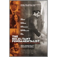 İlk Bakış: The Reluctant Fundamentalist