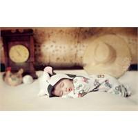 Bebeği Sağlıklı Uyutmanın Püf Noktaları