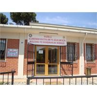 Nazilli Alzheimer Merkezi