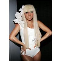 Lady Gaga Açılımı: Eteksiz Modası Ve Yankıları