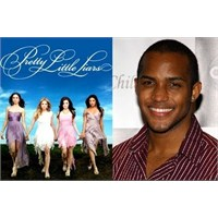 Sterling Sulieman, Pretty Little Liars Kadrosunda