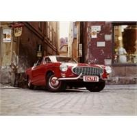 Volvo P1800'ün 50'nci Yılı Kutlanıyor!
