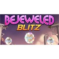 Bejeweled Blitz Bayanlara Tavsiye İphone Oyunu