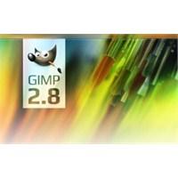 Ubuntu 12.04 Ve Gimp 2.8
