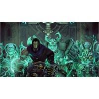 Darksiders İi- Yeni Ekran Görüntüleri
