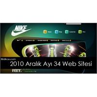 2010 Aralık Ayı İlginç Ve Güzel Web Tasarımları
