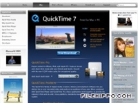 Quicktime Player 7.64.17.73