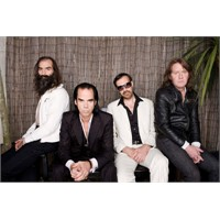"Yeni Video: Grinderman ""When My Baby Comes"""