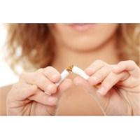 Sigaradan Sonra Kilo