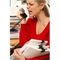 İş Yerinde Stresi Azaltmanın 8 Yolu