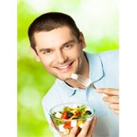 Sağlıklı Beslenme Felç Riskini Azaltıyor