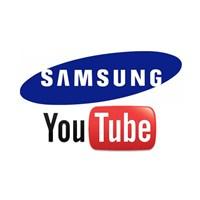 Samsung'tan Youtube Rekoru