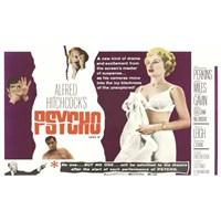 Hitchcock Filmleri Posterleri