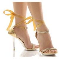 2012 Abiye Modelleri Ve Ayakkabı Seçimi