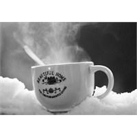Kahvem Çabuk Soğuyor