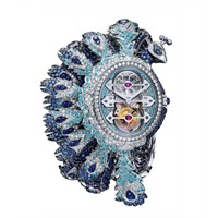 Boucheron Hera Tourbillon