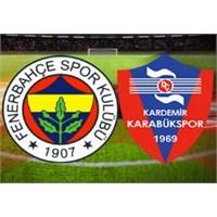 'brşylr Sylmk Stsn D Sylymmk': Fenerbahçe 1-3 Dçka