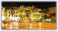 İzmir de Bir Tatil İlçesi: Çeşme