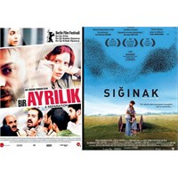 İki Film: Bir Ayrılık Ve Sığınak