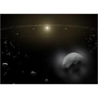 Güneş Sisteminde Cüce Gezegen Ceres'te Su Bulundu