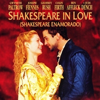 Shakespeare İn Love -aşık Shakespeare