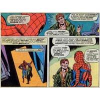 Örümcek Adam Ve Yeni Yüzler