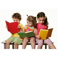 Çocuğumuzun Kitaplarını Seçerken Nelere Dikkat Etm