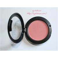 Mac Powder Blush – Fleur Power