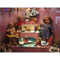 İstanbul Oyuncak Müzesi Hafta Sonu Etkinliği