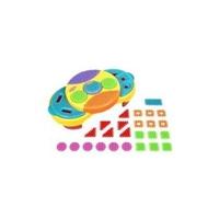 Playskool- Clipo Creativity Table