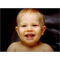Çocuklarda Diş Çıkarma Problemi