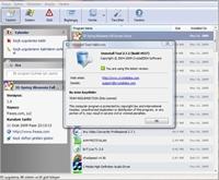 Uninstall Tool 2.7.2 Build 4937-türkçe - Programla