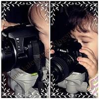 Fotoğraf Birleştirme Ve Çerçeve