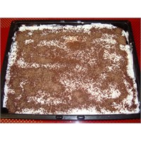 Küp Kek Pasta