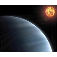 Uzayda ' Su Dünyası' Keşfedildi