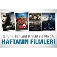Haftanın Vizyon Filmleri 12 Nisan