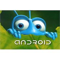 Android Market Uygulamaları İndir
