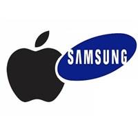Samsung Apple'ı Yakaladı!