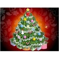 Dünyadaki İlk Noel Kartı