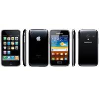 Samsung Apple Ürünlerini Kopyalıyor Mu?