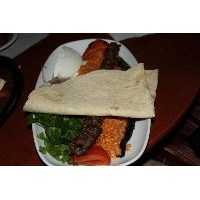 Naum Paşa Konağında Bir Akşam Yemeği!