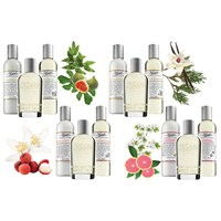 Kiehl's Aromatic Blends ve Powerful