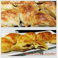Muska Paçanga Böreği Tarifim